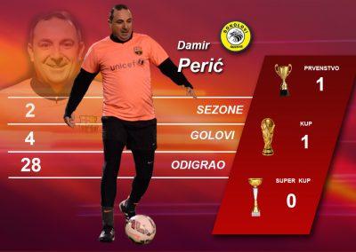 Damir Perić