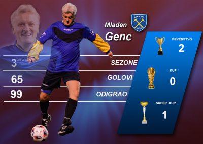 Mladen Genc