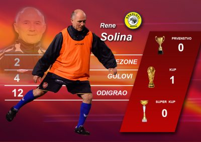 Rene Solina