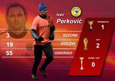 Ivan Perković.