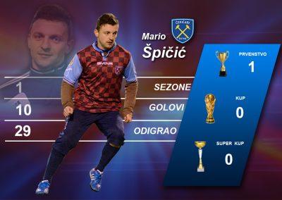 Mario Špičić