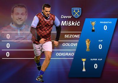 Davor Miškić