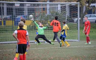 NK Vrapče vs NK Špansko 12:0