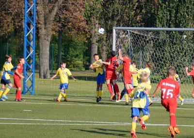 NK Vrapče vs Špansko