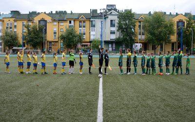 NK Vrapče vs NK Ponikve  0:5